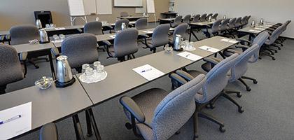 Meeting Rooms 101, 102, 103, 202, 204, 205