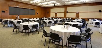 Presentation Hall