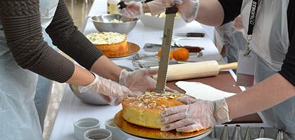 Best Baker Challenge